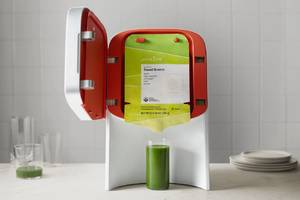 juicero squeezes the price of its internet-connected juicer from $700 to $400