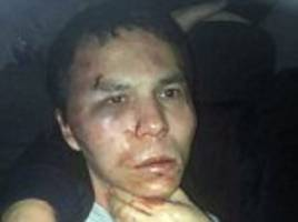 Terrorist who attacked Istanbul nightclub is arrested