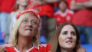 2018 World Cup qualifiers: FAW confirms Wales have 3,300 tickets for Dublin