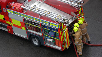 Suspicious package sent to Levenmouth police station