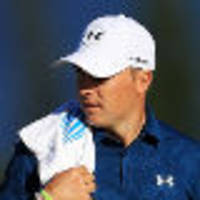 spieth looking forward to 'tough competition'