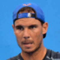 Nadal looks to scale rankings after injury hell