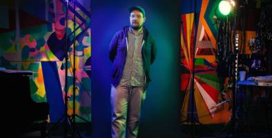 Dan Deacon Collaborates With New York City Ballet