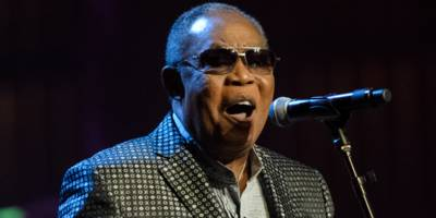 sam moore (sam & dave) to play trump inaugural event