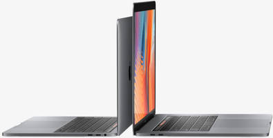 Report: MacBook could get a Pro-level update in 2017