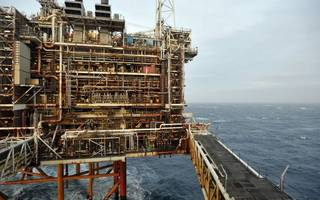 Cairn Oil energetic about its North Sea and Senegal Oil wells