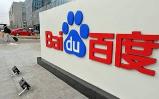china's baidu targets artificial intelligence with new appointment