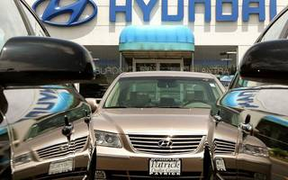 hyundai to plug $3bn into us investment in the wake of trump tax threat