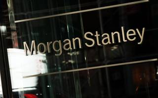 Morgan Stanley fourth quarter results sail past expectations