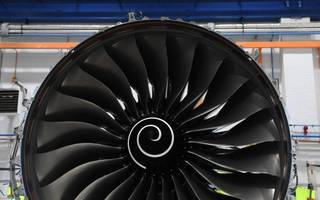 shares in rolls-royce have surged after bribery deal and profit boost