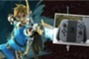 ​Nintendo Switch games console: everything you need to know...