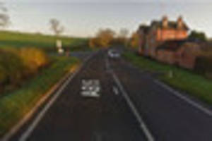 crash involving 'bus and truck' closes a515 between ashbourne and...