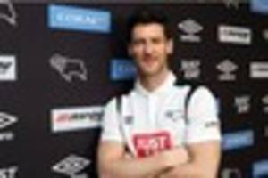Derby County boss Steve McClaren explains why he could have...
