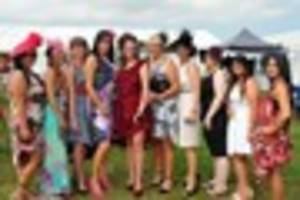 Beverley Racecourse teams up with Flemingate shopping centre for...