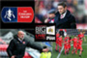 fleetwood town vs bristol city live score and goal updates from...