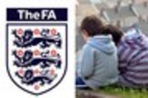 The FA responds following 41 allegations of child abuse at...