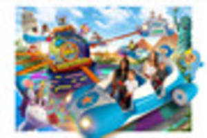 cbeebies land at alton towers gets two new attractions for 2017