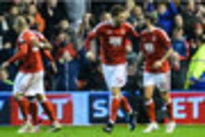 henri lansbury set to tell nottingham forest he is ready to play...