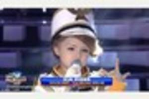 Taylor Swift  performance turns Xia, 7, into  a global sensation