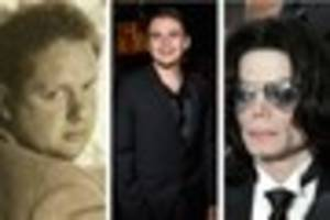Prince Jackson, son of King of Pop Michael, has just got himself...