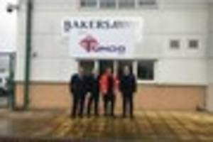italian firm creating 100 jobs in north staffs has now bought...
