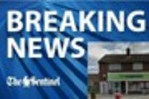 Police appeal after armed robbery at Co-op on Wimborne Avenue in...