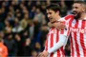 revealed: each stoke city player's market value, with price tags...