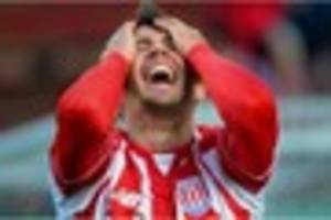 Stoke City VIDEO: Fans have their say on Bojan's Potters future