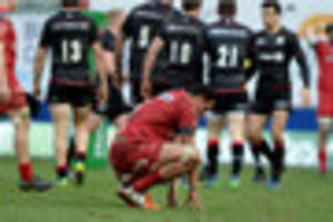 shane williams column: scarlets have shown they can mix it with...