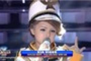 Exeter girl's Philippines TV appearance as Taylor Swift viewed 1m...