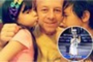 father of seven-year-old xia hits back at critics and says his...
