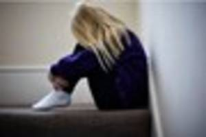 Child cruelty is on the rise in North Devon, according to police...
