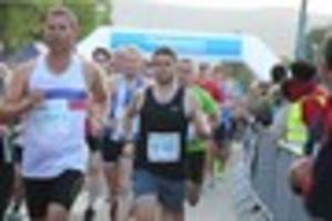 Double Gold Olympian James Cracknell to inspire runners ahead of...