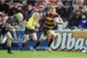 Gloucester Rugby LIVE: Media session ahead of Bayonne at home and...