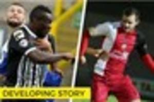 grimsby town transfer news: could mariners deal for duo finally...