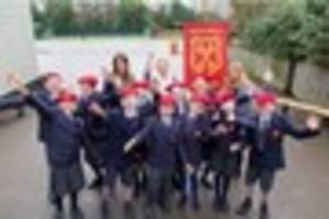 real schools guide 2017: two brentwood primary schools celebrate...