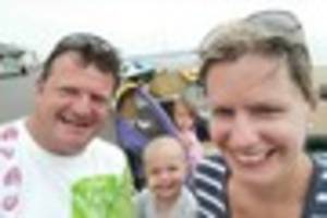 florence jackson has had 20 rounds of chemotherapy - now she...