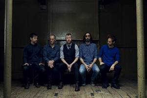 The National To Play Anti-Trump Show On Inauguration Day