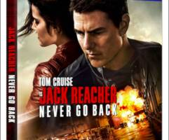 "tom cruise's jack reacher: never go back digital hd: ""get the edge on this action-packed thrill ride"""