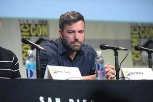 Ben Affleck surprised by timeliness of Live By Night themes