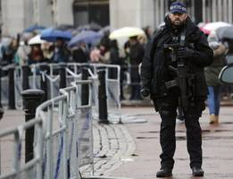 europe's anti-terror laws 'steamroll' rights: amnesty