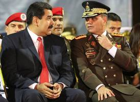 Venezuelan President Says Trump Can't Be Worse Than Obama