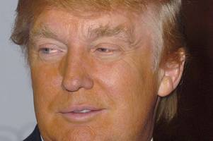 burns inspired comic lament about walloper trump wins first prize in poetry competition
