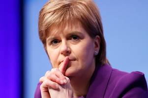 Nicola Sturgeon says Indyref2 'more likely' as UK quits single market
