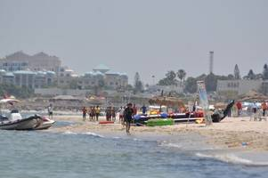 Report criticised security at Tunisia beach hotels months before deadly Sousse terror attack
