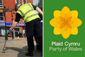 Council should focus on cleaning streets rather than issuing fines – Plaid