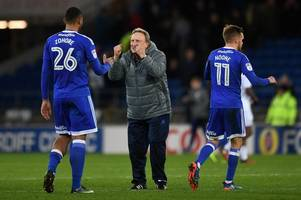 blakey's bootroom podcast: there's one key thing missing from neil warnock's cardiff city team