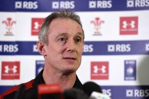 The Rob Howley Q&A: 'We're giving talent a chance... we hope these confident youngsters bring an edge to training'