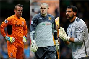 the list of premier league players who could solve neil warnock's goalkeeping dilemma at cardiff city