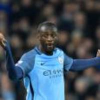 Manchester City midfielder Yaya Toure rejects offers to move to China